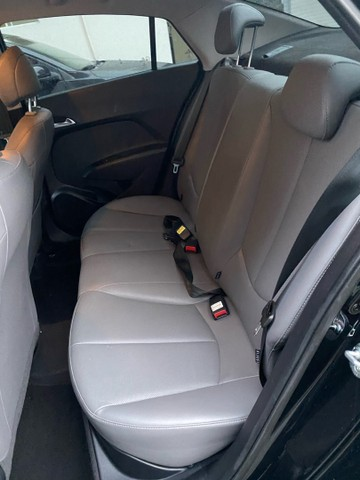 HB20 S Premium 2018 automático 1.6 flex segundo dono - Foto 8