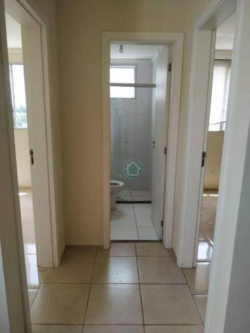 Apartamento Duplex 91m2 no Ciudad De Vigo por apenas R$ 305.000,00 - Foto 5