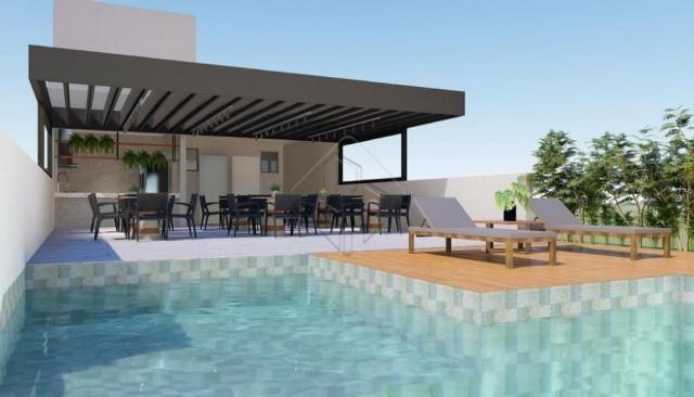 Apartamento à venda com 1 dormitórios em Jardim oceania, Joao pessoa cod:V2084 - Foto 4