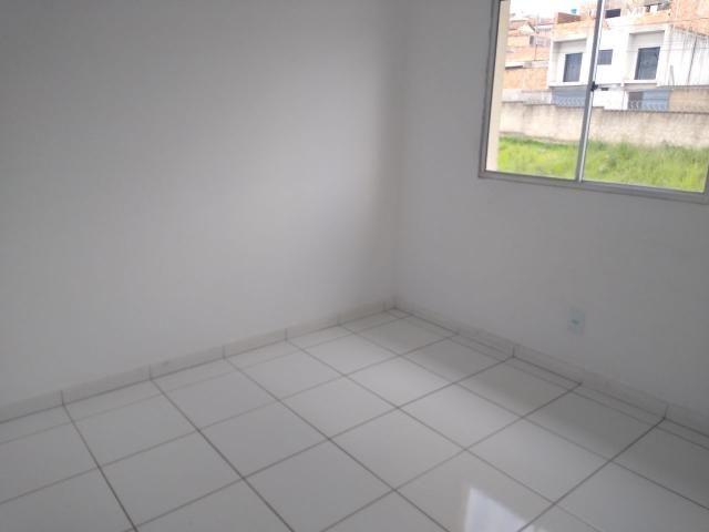 Apartamento para alugar com 2 dormitórios em Moinhos, Conselheiro lafaiete cod:12989 - Foto 10