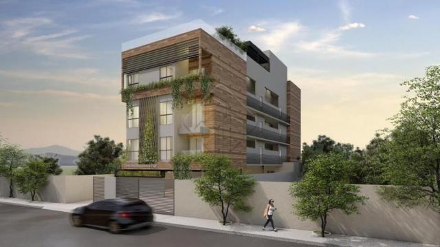 Apartamento à venda com 1 dormitórios em Jardim oceania, Joao pessoa cod:V2084 - Foto 9
