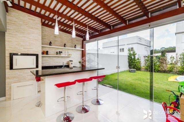 Casa de condomínio à venda com 3 dormitórios cod:9932997 - Foto 7