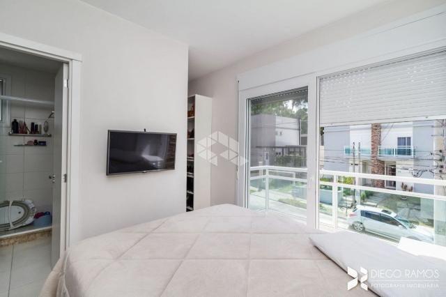 Casa de condomínio à venda com 3 dormitórios cod:9932997 - Foto 14