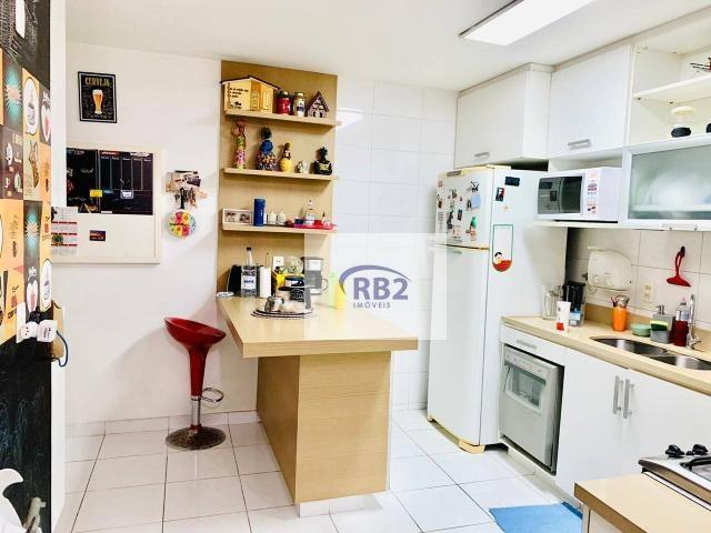 Excelente apartamento no miolo de Icaraí todo reformado - Foto 9