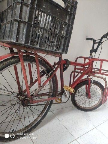 Bike de carga muito boa  - Foto 4