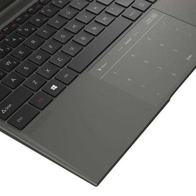 Promoçao novo Notebook Positivo Motion C41TDI Intel Celeron 4GB 1TB 14''  - Foto 3