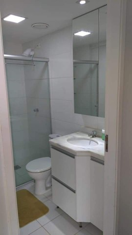 Apartamento de 3 Quartos 1 Suíte Andar Alto Residencial Itamaraty - Foto 11