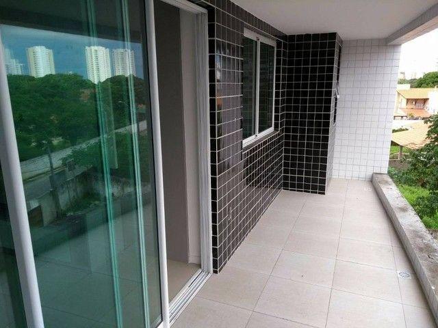 Apartamento 119 metros quadrados com 4 quartos no Guararapes - Fortaleza - CE - Foto 17