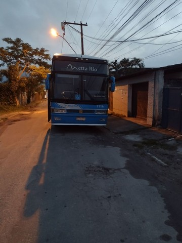 Ônibus busscar o400 - Foto 18