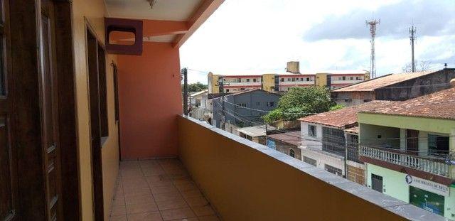 Apartamento de 3/4, com sacada no Residencial Roca - Marambaia (Próx sup. Lider) - Foto 4