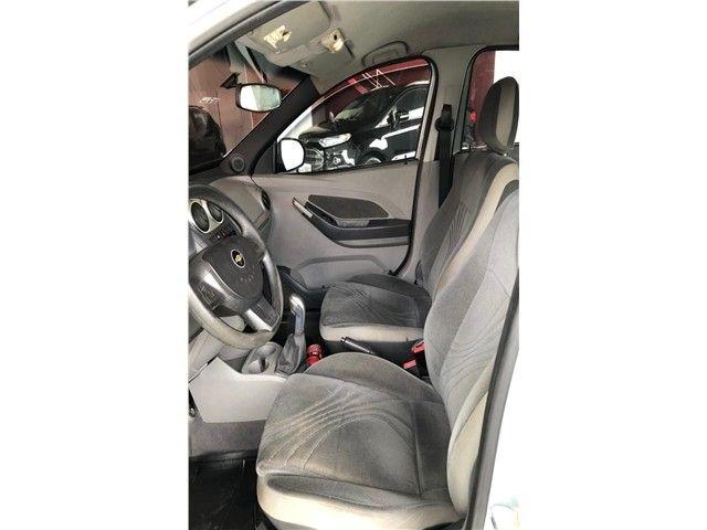 Chevrolet Agile 2011 1.4 mpfi ltz 8v flex 4p manual - Foto 9