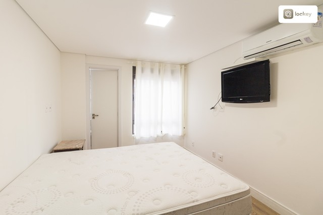 Apartamento com 104m² e 3 quartos - Foto 13