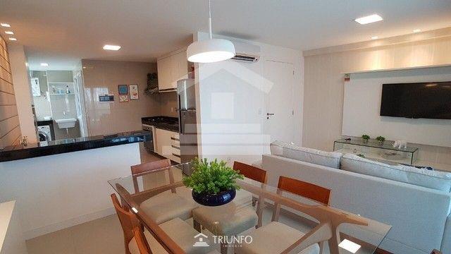 Apartamento com 02 suítes e Varanda no Guararapes (TR17174) MKT - Foto 4