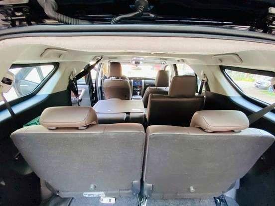 Ágio: Hilux SW4 2.8 SRX 4x4 7 Lugar 16v Turbo Diesel AT - Entr. R$ 97.699 + Parc. R$ 3.749 - Foto 12
