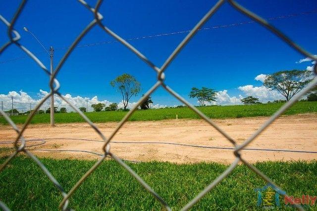 Vende-se Terreno no Recanto Água Azul em Bataguassu. - Foto 4