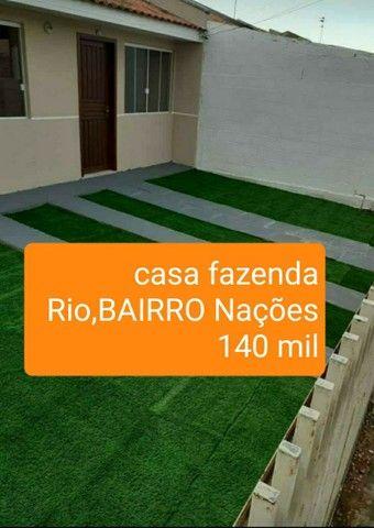 LINDA CASA NO BAIRRO NAÇÕES,PREÇO ABAIXO DO VALOR DE MERCADO