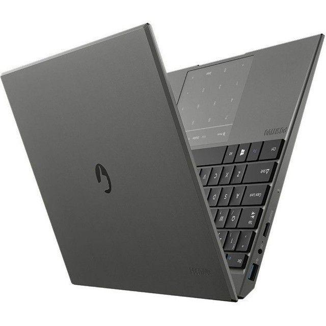 Promoçao novo Notebook Positivo Motion C41TDI Intel Celeron 4GB 1TB 14''  - Foto 4