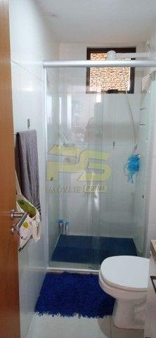 Apartamento à venda com 2 dormitórios em Bairro dos estados, João pessoa cod:PSP512 - Foto 14