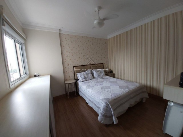 Apartamento à venda com 3 dormitórios em Cidade alta, Piracicaba cod:68 - Foto 19