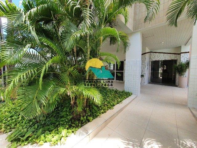 100 % Nascente | Amplo apartamento no Varjota | 3 quartos - Foto 7