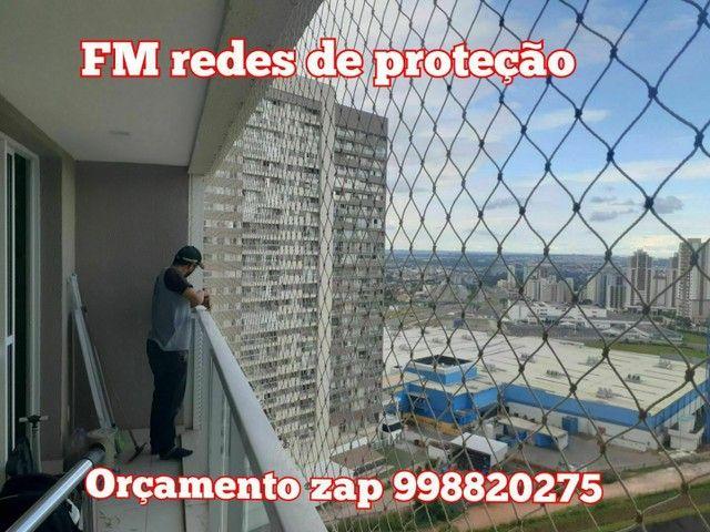 Tela de proteção &&& Rede de proteção  - Foto 2
