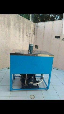 Máquina fabricadora de picole - Foto 2