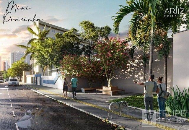 Apartamento para Venda em Fortaleza, Meireles, 4 dormitórios, 4 suítes, 3 vagas - Foto 13
