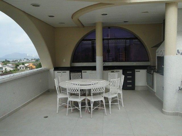 Apartamento à venda com 4 dormitórios em Enseada, Guarujá cod:77553