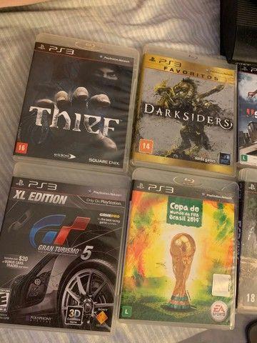 PlayStation 3/ PS3 - Foto 2