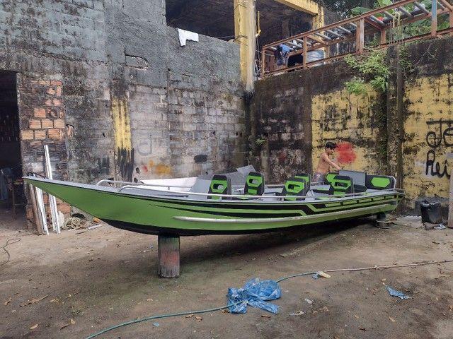 Amanda Botes Construção Naval  - Foto 17