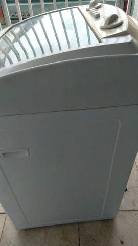 Máquina de lavar Consul 10KG (Entrego Com Garantia) - Foto 5