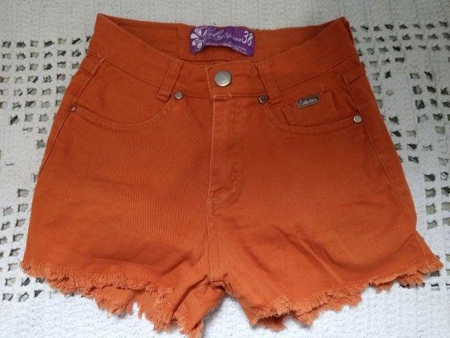 Shorts femininos - Foto 5