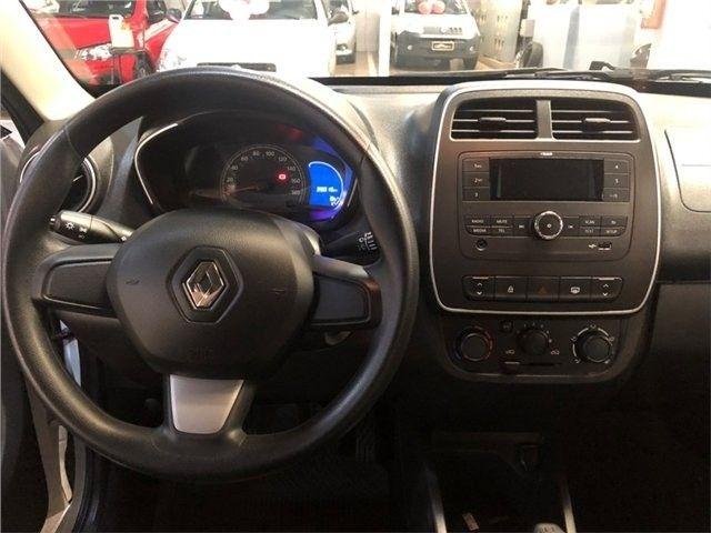 Renault Kwid Zen 2018 4P Completo - Foto 8