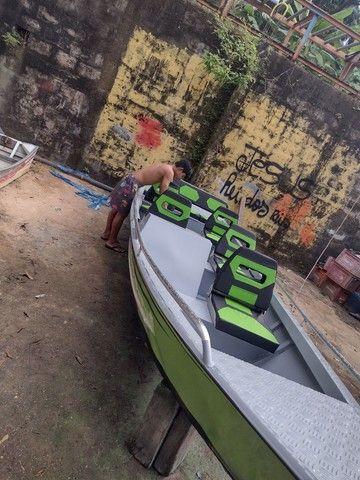 Amanda Botes Construção Naval  - Foto 20