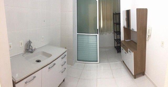 Apartamento Térreo com Garden - Residencial Valencia