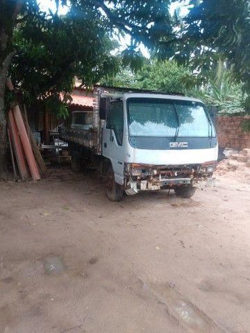 caminhão gmc - Foto 2