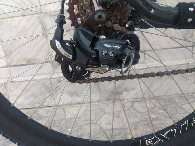 Bicicleta BKL aro 29 - Evolution  - Foto 3