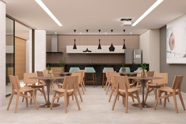 Apartamento novo com 2 quartos em São Pedro da Aldeia - Foto 7