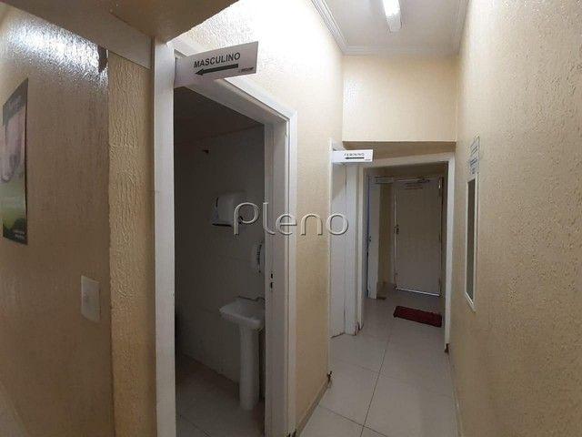 Escritório à venda com 1 dormitórios em Jardim guanabara, Campinas cod:CA028037 - Foto 2