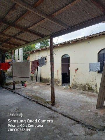 VENDO CASA NA CIDADE NOVA NÚCLEO 16 - Foto 18