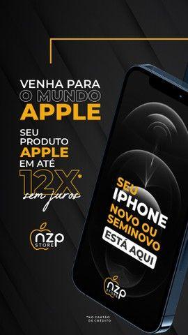 iPhone 8 Plus 64gb - 12x sem juros - garantia de 6 meses * brindes  - Foto 2