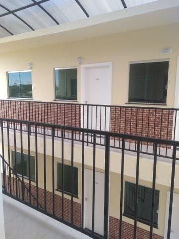 Apartamento de 02 quartos  Residencial Bella Morada - Japiim