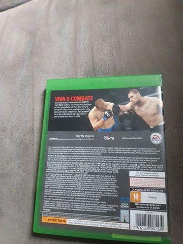 UFC - Foto 2