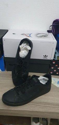 Adidas casual novo - Foto 2