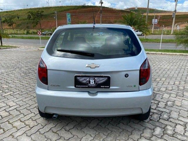 Chev / Celta LT 1.0 - 2012  * Completo!!! - Foto 6