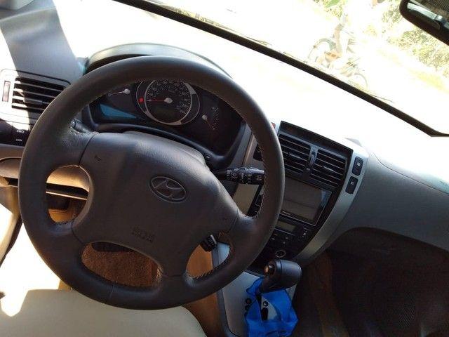 Tucson V6 2.7 4x4 2009 - Foto 8