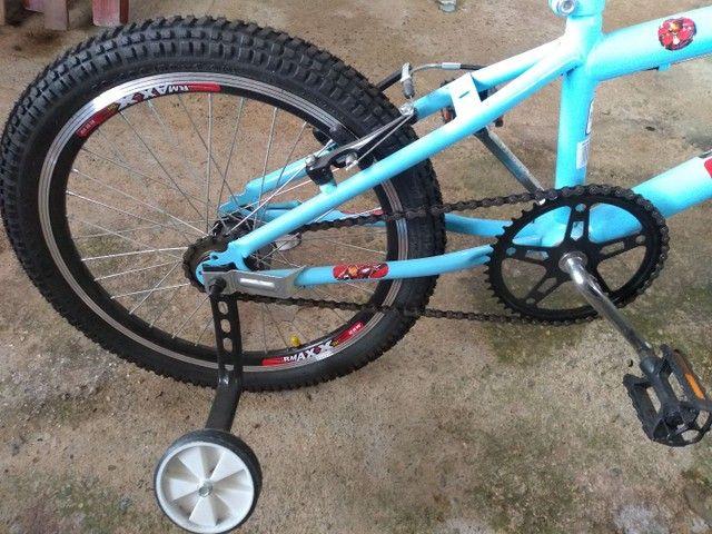 Bike aro 20 - Foto 4