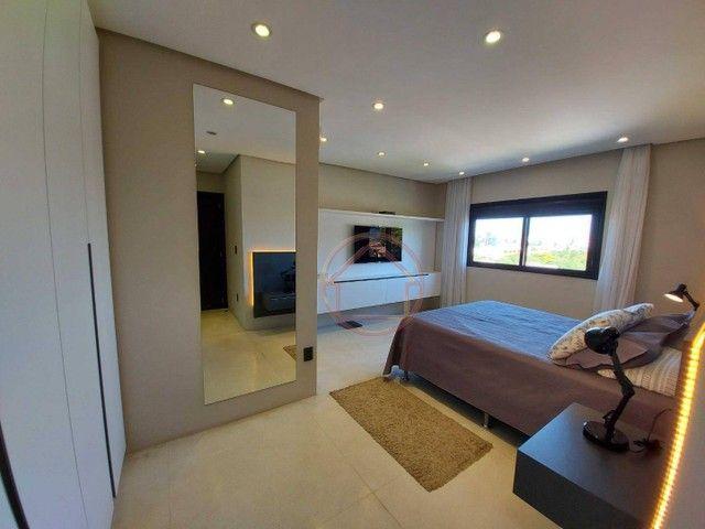 Casa com 4 dormitórios à venda, 337 m² por R$ 1.390.000 - Vila Jardim - Porto Alegre/RS - Foto 14