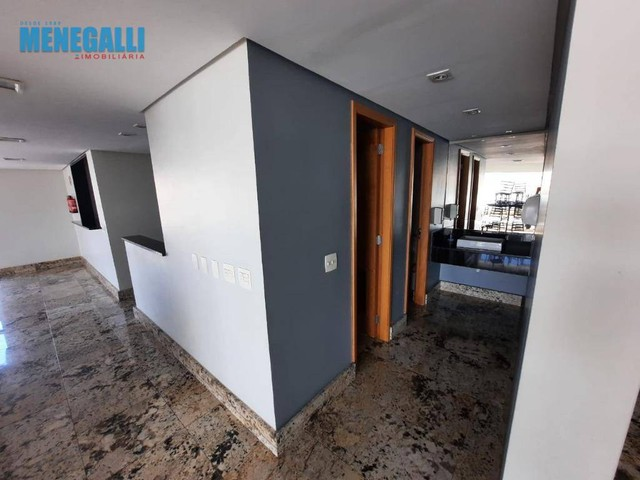 Apartamento com 3 dormitórios à venda, 112 m² por R$ 700.000,00 - Centro - Piracicaba/SP - Foto 12