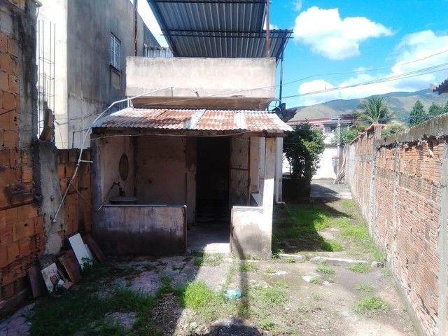 Casa para Venda em Nova Iguaçu, Santa Eugênia, 1 dormitório, 1 banheiro, 1 vaga - Foto 12